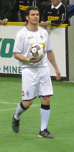 Karlheinz Pflipsen (2011), Archivbild