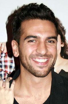 Elyas M'Barek bei der Österreichpremiere von What a Man (2011)