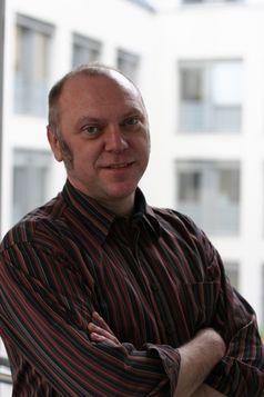 Dr. Ulrich Schneider Bild: Der Paritätische Gesamtverband