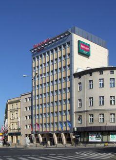 Accor Mercure Opole, Polen (Symbolbild)