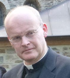 Bischof Franz-Josef Overbeck (2012)