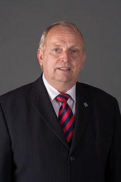 Landwirtschaftsminister Till Backhaus, 2013
