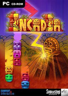 Cover Incadia