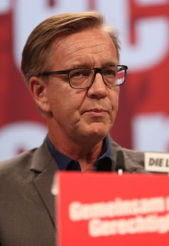 Dietmar Bartsch (2018)