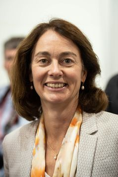 Katarina Barley (2018)