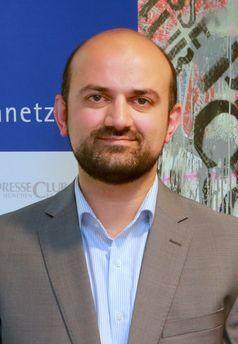 Ercan Karakoyun (2017)