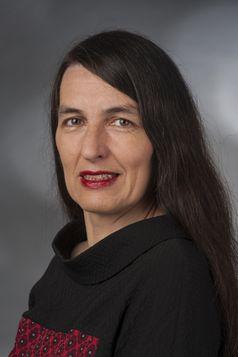 Kirsten Lühmann (2014), Archivbild