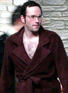 Kurt Krömer in Room Service an der Schaubühne am Lehniner Platz. Bild: SchirmerPower / de.wikipedia.org