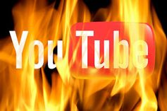 YouTube: Im Feuer der Kritik. Bild: flickr.com/Maurits Knook