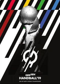 Handball-WM 2019 Logo