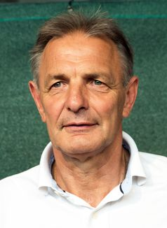 Karl-Heinz Körbel