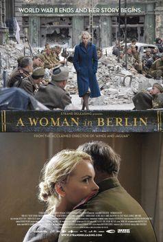 Anonyma - Eine Frau in Berlin Cover
