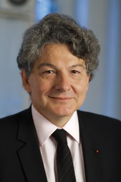 Thierry Breton (2011), Archivbild