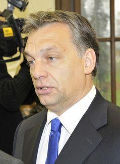 Viktor Orbán (2010)