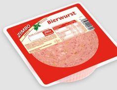 Zimbo Bierwurst  Bild: Bell Deutschland GmbH & Co. KG