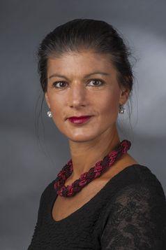 Sahra Wagenknecht (2014)
