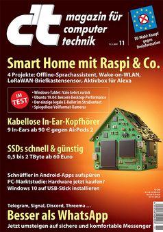 Computermagazin c't
