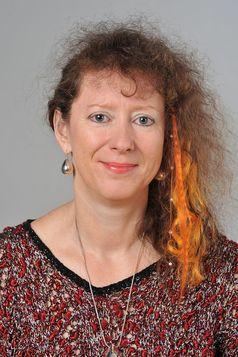 Andrea Milz (2013), Archivbild