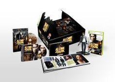 Limited Edition für das lang erwartete Action-Survival-Spiel auf Xbox 360, Wii und PC mit vielen Extras
