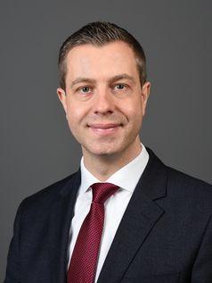 Stefan Evers (2017)