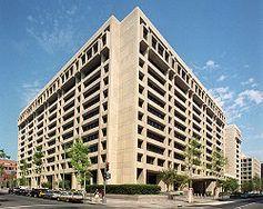 Hauptsitz des IWF  Bild: International Monetary Fund