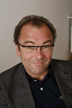 Robert Menasse, 2008