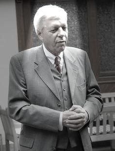 Werner Müller (2002), Archivbild