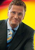 Dr. Guido Westerwelle  Bild: Dr. Guido Westerwelle