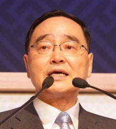 Jung Hong Won