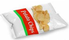 Chips: Bewegung der Verpackung aufschlussreich. Bild: Christine Daniloff/MIT