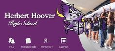 Hoover High School: Schüler werden lückenlos überwacht. Bild: hooverhs.org