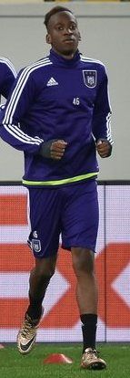 Dodi Lukebakio (2016)