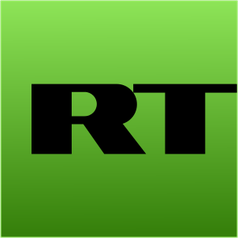 RT, ehemals Russia Today, ist ein auf internationales Publikum ausgerichteter, staatlich finanzierter Fernsehsender mit Sitz in Moskau. Gesendet wird auf Englisch, Arabisch, Spanisch und Russisch.  Die erklärten Ziele des Senders sind, dem Publikum die russische Sichtweise auf das internationale Geschehen vorzustellen und alte Vorurteile und Klischees über Russland abzubauen.