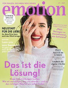 Bild: EMOTION Verlag GmbH Fotograf: Kathrin Makowski