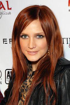 Ashlee Simpson (2008)