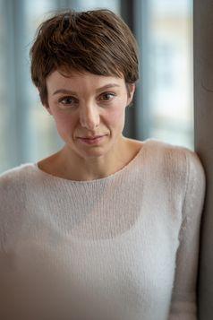 Julia Koschitz (2019)