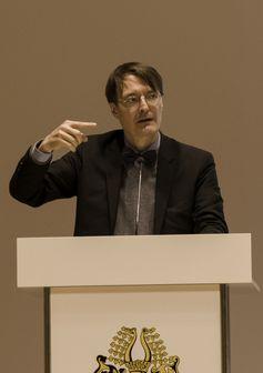 Karl Lauterbach (2017)