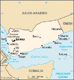 Jemen Bild: de.wikipedia.org