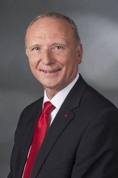 Bernd Westphal (2014), Archivbild