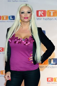 Daniela Katzenberger (2014)
