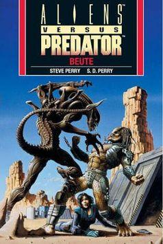 Aliens versus Predator - Beute