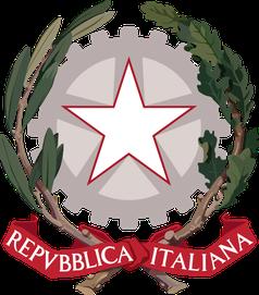 Wappen von Italien