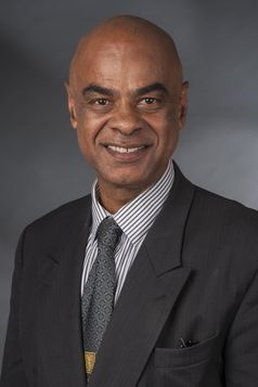 Charles M. Huber (2014)