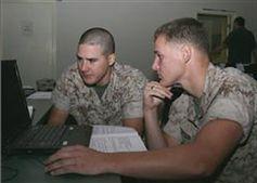 Das US-Verteidigungsministerium will die Kommunikation im Web sicherer gestalten Bild: defense.gov