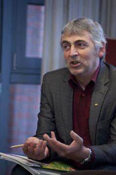 Martin Häusling.
