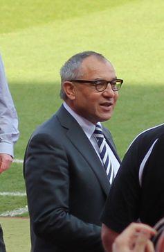 Felix Magath (2012)