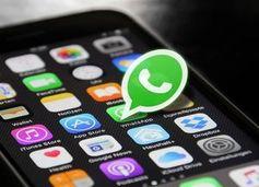 """WhatsApp: Fake News mit """"Zweifel""""-Button bekämpfen."""