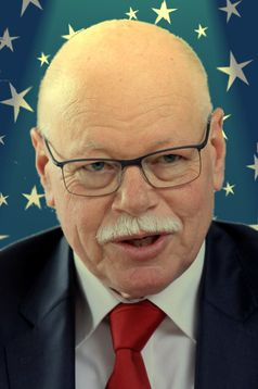 Ulrich Mäurer (2018)