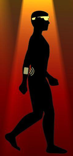 Digitalisierung der Menschheit: Zwar ist so ein Mikrochip für jeden sehr praktisch - nur kann dieser zu politischem Machtmissbrauch genutzt werden (Symbolbild)