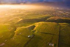 Australien: Landwirtschaft als Wirtschaftsfaktor. Bild: Flickr.com/Jeff P